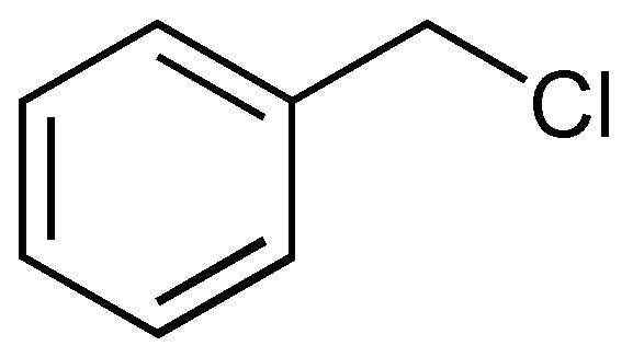 Benzyl chloride CAS number 100-44-7