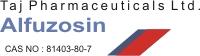 Alfuzosin Dosing Molecular Formula: C19H28ClN5O4