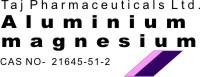 Aluminium Hydroxide  CAS Registry Number 21645-51-2