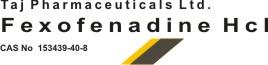 Fexofenadine HCl CAS number 153439-40-8