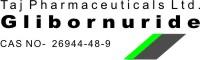 Glibornuride CAS No. 26944-48-9