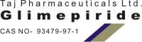 Glimepiride  CAS Number 93479-97-1