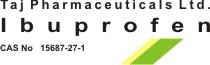 Ibuprofen CAS number 15687-27-1