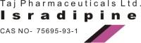 Isradipine CAS Registry Number 75695-93-1