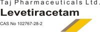 Levetiracetam CAS Registry Number 84057-84-1