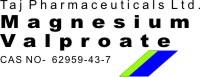 Magnesium Valproate CAS Registry Number 62959-43-7