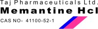 Memantine hydrochloride CAS Number 41100-52-1