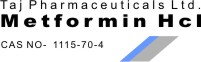 Metformin Hcl,CAS number 657-24-9