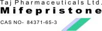 Mifepristone CAS Number 84371-65-3