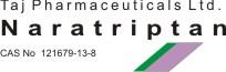 Naratriptan CAS number 121679-13-8