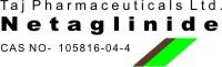 Netaglinide CAS Registry Number 105816-04-4