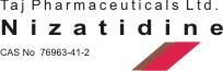 Nizatidine CAS number 76963-41-2