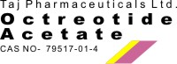 Octreotide Acetate CAS Registry Number 79517-01-4