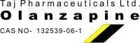 Olanzapine CAS Registry Number 132539-06-1