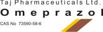 Omeprazol CAS number 73590-58-6