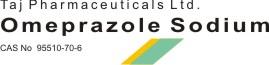 Omeprazole Sodium CAS No. 95510-70-6