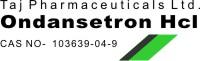 Ondansetron Hcl CAS Registry Number 103639-04-9 (99614-01-4)