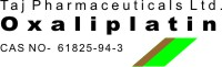 Oxaliplatin CAS Registry Number 61825-94-3