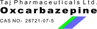 Oxcarbazepine CAS number 28721-07-5
