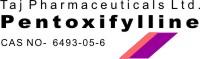 Pentoxifylline CAS NO 6493-05-6