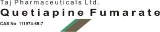 Quetiapine Fumarate CAS number 111974-69-7