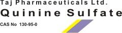 Quinine SulfateCAS number 130-95-0