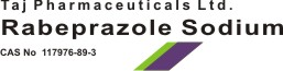 Rabeprazole Sodium CAS Number 117976-89-3