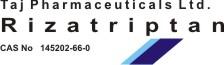 Rizatriptan  CAS number 145202-66-0