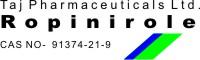 Ropinirole CAS Registry Number 91374-21-9