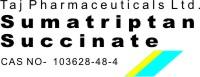 Sumatriptan Succinate CAS Registry Number 103628-48-4