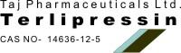 Terlipressin CAS Registry Number 14636-12-5