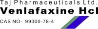 Venlafaxine Hcl  CAS Registry Number 99300-78-4