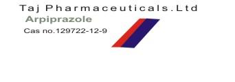 Aripiprazole  CAS number 129722-12-9