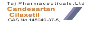 Candesartan cilexetil   CAS No. : 145040-37-5