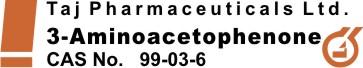 3-Aminoacetophenone logo