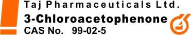 3-Chloroacetophenone logo