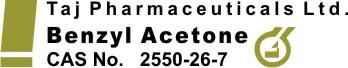 Benzyl Acetone logo