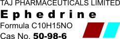 Ephedrine Hydrochloride logo