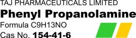 Phenyl Propanolamine logo